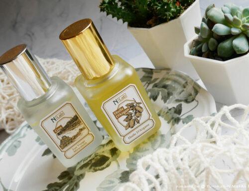 妮媽的私房美容油保養手法大公開,一次搞懂不同季節的油保養方法,N.Lab輕油保養讓素顏也有神!