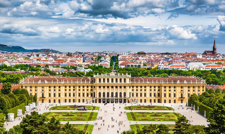[維也納自由行交通]維也納熱門景點地圖及地鐵、電車&地圖APP攻略:行程、交通、美食總整理!